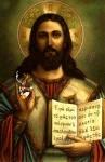 Jesus As Me
