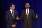 Barack's monolouge