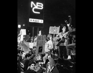 Back when NBC was a tool of the right.