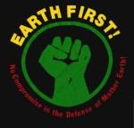 Earth-First-Logo